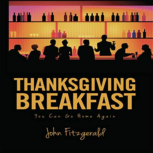 Thanksgiving Breakfast  By  cover art