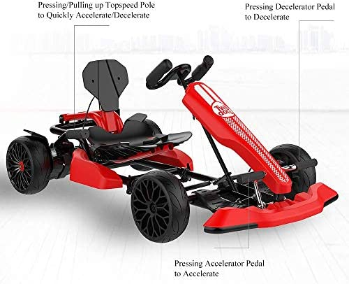 Adult pedal carts _image0