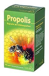 Apinatural Propolis Kapseln