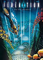 Fédération 02 - New York Underwater d'Ange