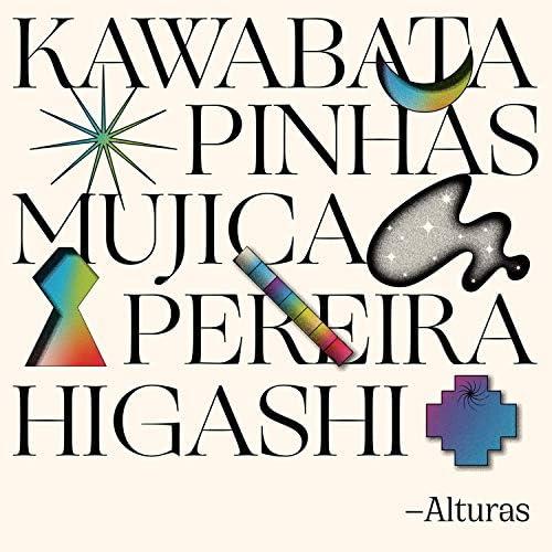 Makoto Kawabata, Richard Pinhas, Manongo Mujica, Juan Luis Pereira & Hiroshi Higashi