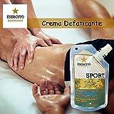 Zoom IMG-2 esercito benessere crema defaticante antinfiammatoria