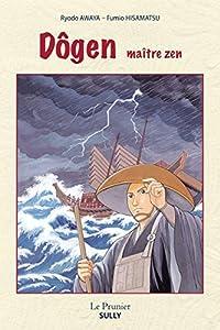Dôgen - maître zen Edition simple One-shot