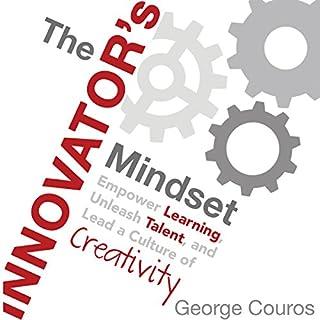 The Innovator's Mindset cover art