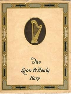 The Lyon & Healy Harp Catalog