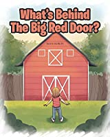 What's Behind The Big Red Door?