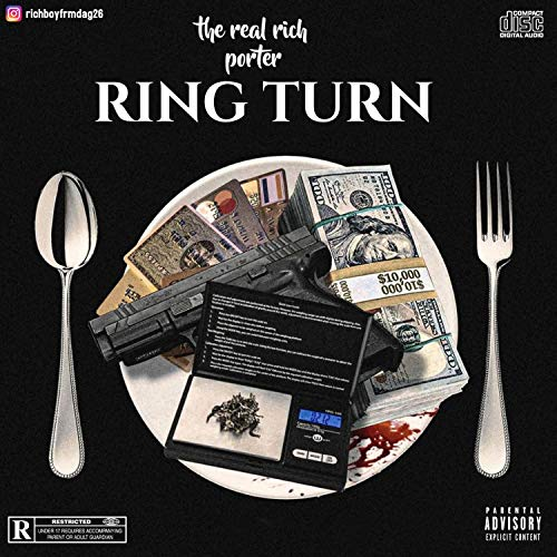ring turn [Explicit]
