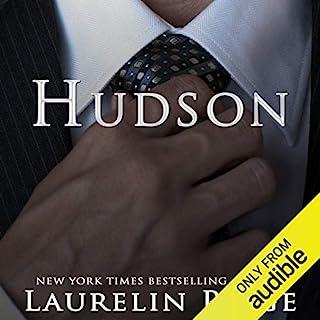 Hudson cover art