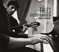 Tales by DIEGO / TABORN,CRAIG BARBER
