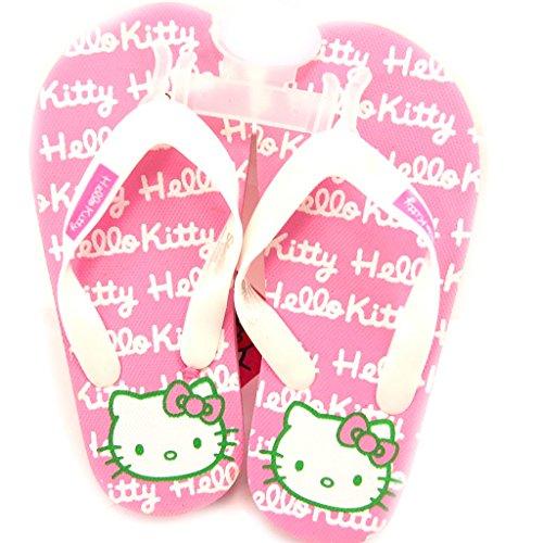Hello Kitty [L2085 - Tongs Rose