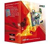 AMD A8-3870 3 GHz Processor - Socket FM1