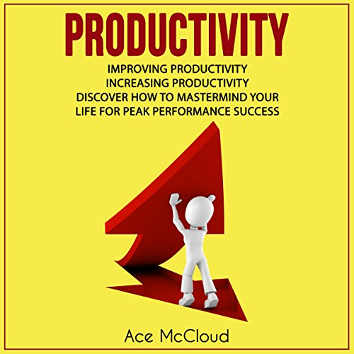 Productivity cover art