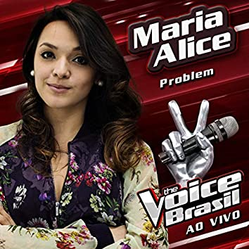 Problem (The Voice Brasil / Ao Vivo)