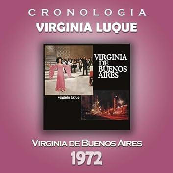 Virginia Luque Cronología - Virginia de Buenos Aires (1972)