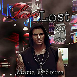 Love Lost audiobook cover art