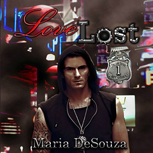 Love Lost audiobook cover art