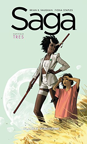 Saga nº 03 (Independientes USA)