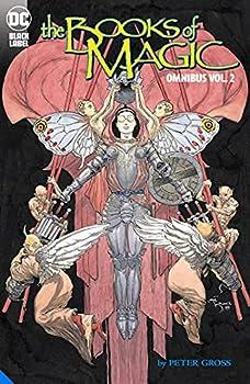 The Books of Magic Omnibus Vol 2  The Sandman Universe Classics