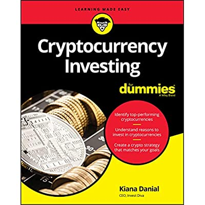 cryptocurrency books, End of 'Related searches' list