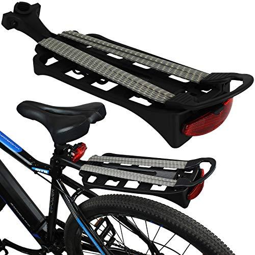 Fahrradgepäckträger für MTB Gepäckträger Mountainbikes Fahrradgepäck Träger Rennrad