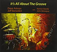 Its All About the Groove (Feat. Ramon Banda & John