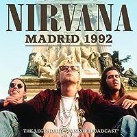 Madrid 1992