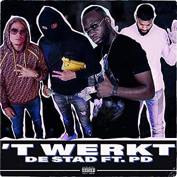 'T Werkt (feat. PD)