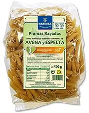 Pasta de Avena y Espelta Harimsa 500 Gramos
