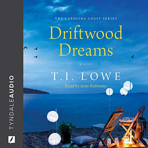 Driftwood Dreams cover art