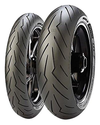 Pirelli Diablo Rosso Corsa II Tires