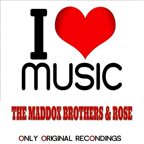 The Maddox Brothers, Rose