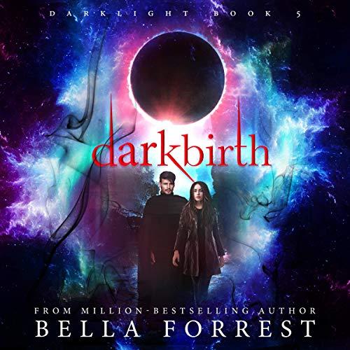 Couverture de Darkbirth