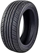 Mazzini Eco607 High Performance Radial Tire-255/45ZR18 103W XL