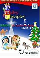 Little Baby Disciples 3: The Lord Is My Savior [DVD] [Import]