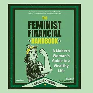 The Feminist Financial Handbook audiobook cover art