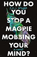 How Do you Stop a Magpie Mobbing Your Mind?