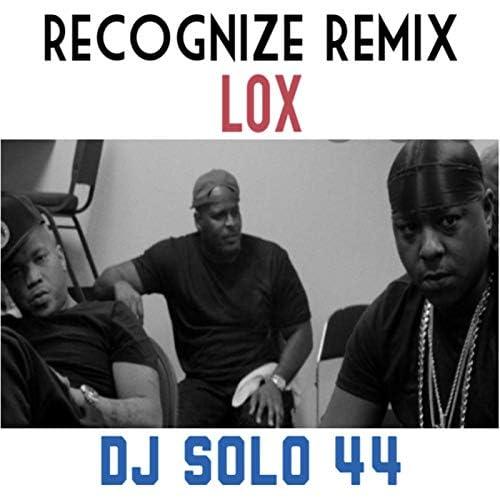 DJ Solo 44 & The Lox