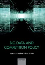 Best big data and competition policy Reviews