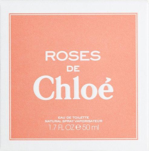 Chloe(クロエ)『ローズドクロエオードトワレ』