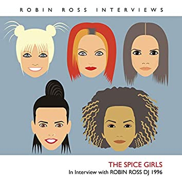 Interview With Robin Ross 1996