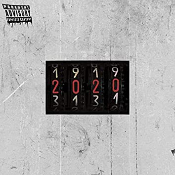 2020 (feat. Rell G)