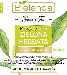 Bielenda - GREEN TEA Matting Face Day Cream- 50 ml