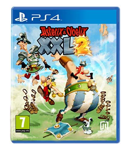 Asterix & Obelix XXL2 PS4 [