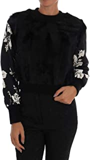 Best dolce and gabbana floral sweater Reviews