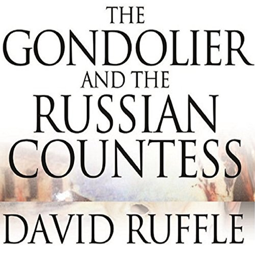 The Gondolier and the Russian Countess cover art
