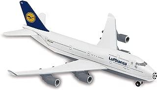 Majorette 212057980 Avión, 11 cm, Surtido