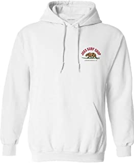 Joe's Surf Shack - Surfing Bear Logo T-Shirts,Tanks and Hoodies