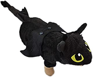 SKQ Pet Costume Dragon Design Dog Clothes   How to Train Your Dragon Costume