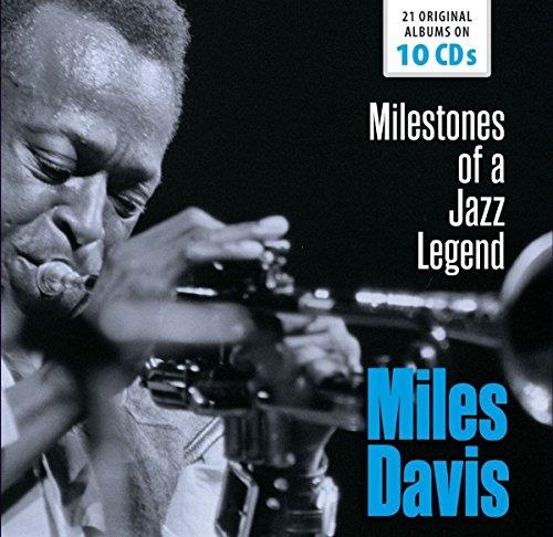 Miles Davis 21 Original Albums