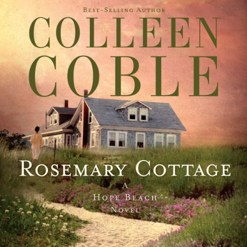 Rosemary Cottage audiobook cover art